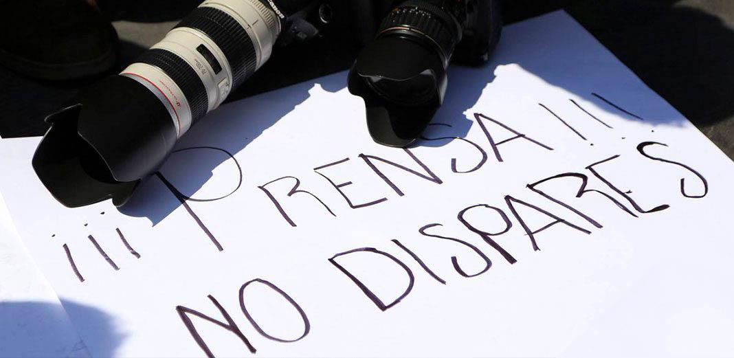 Funcionaria de Veracruz amenza a reportero por solicitud de transparencia | El Imparcial de Oaxaca