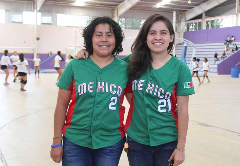 Oaxaqueñas al Nacional Femenil de beisbol