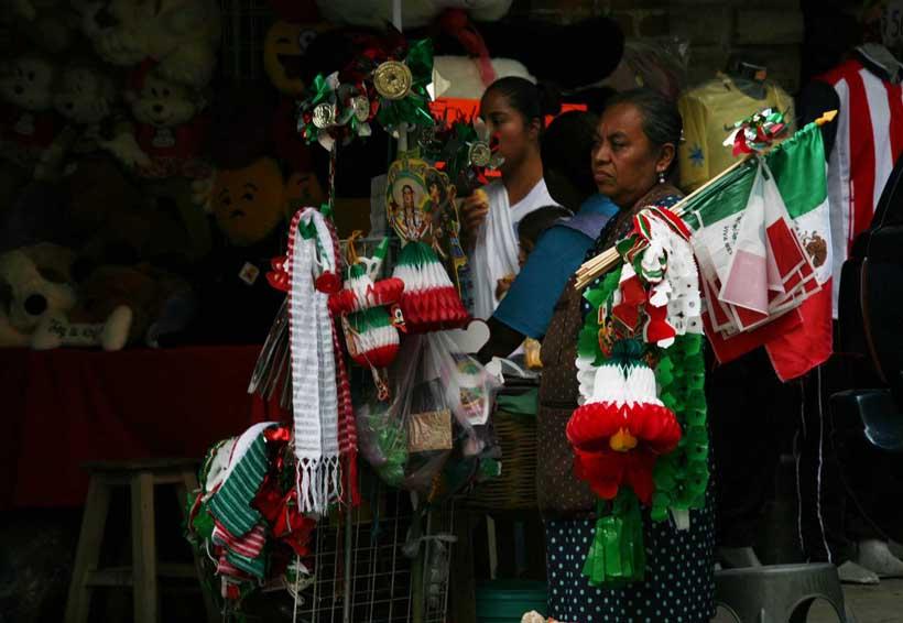 Bajas expectativas en Oaxaca para 15 de septiembre | El Imparcial de Oaxaca