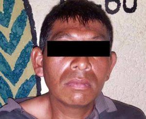 En Loxicha, capturan a otro campesino por feminicidio