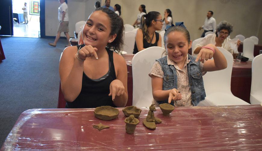 FestivAlebrije en Dreams Huatulco