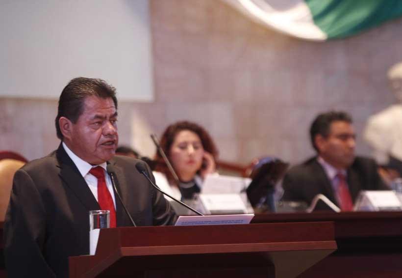 En Oaxaca, comparecen titulares de Sinfra y SE | El Imparcial de Oaxaca