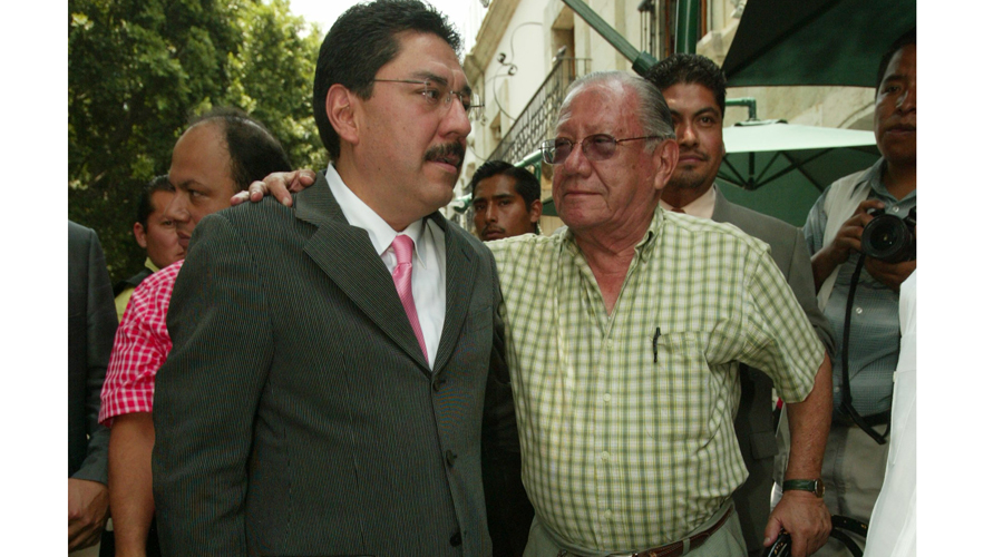 Muere Don Manuel  Humberto  Siordia