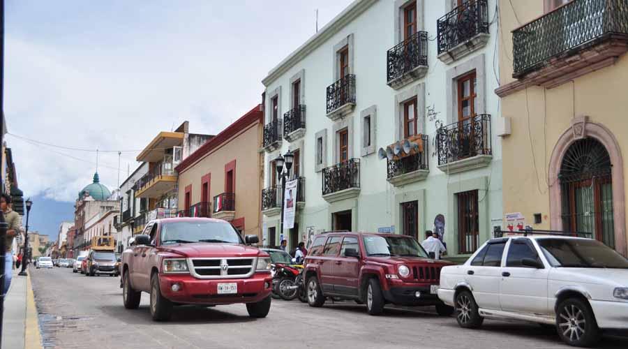 En Oaxaca, piden comerciantes que no vuelva plantón | El Imparcial de Oaxaca