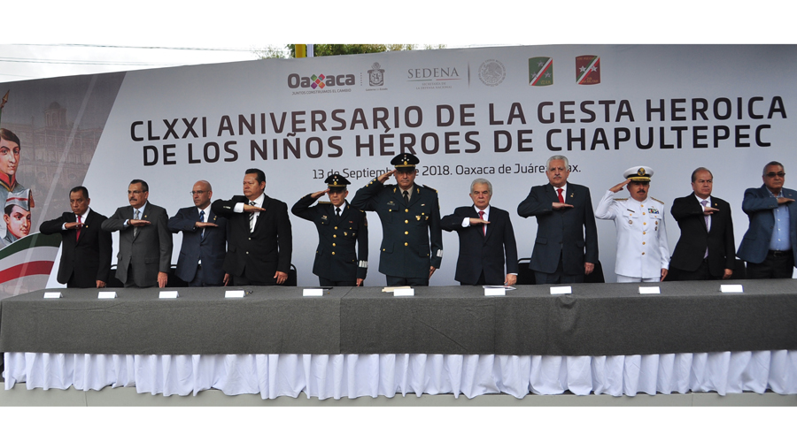 Llaman a la unidad de los mexicanos | El Imparcial de Oaxaca