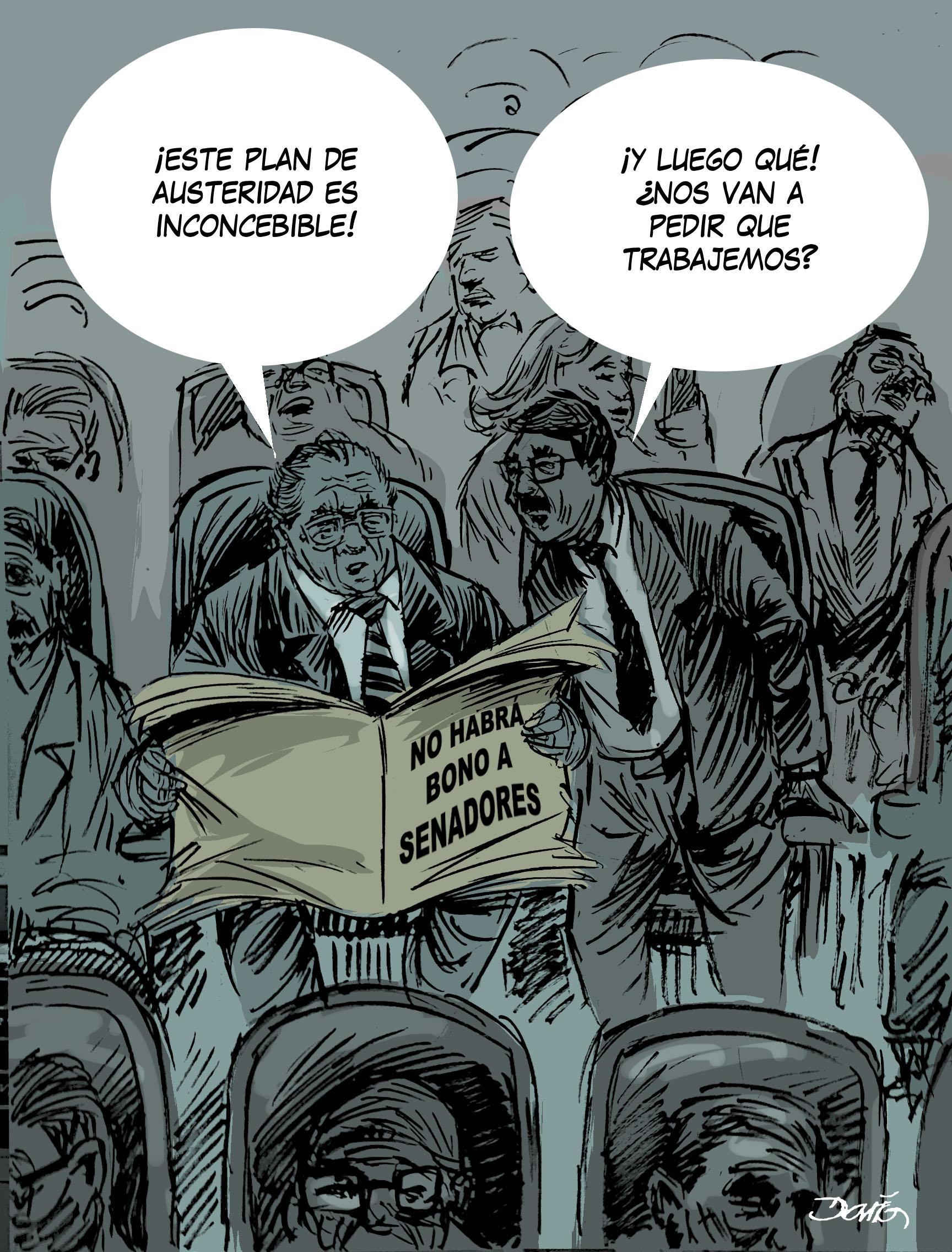 Cambios drásticos | El Imparcial de Oaxaca