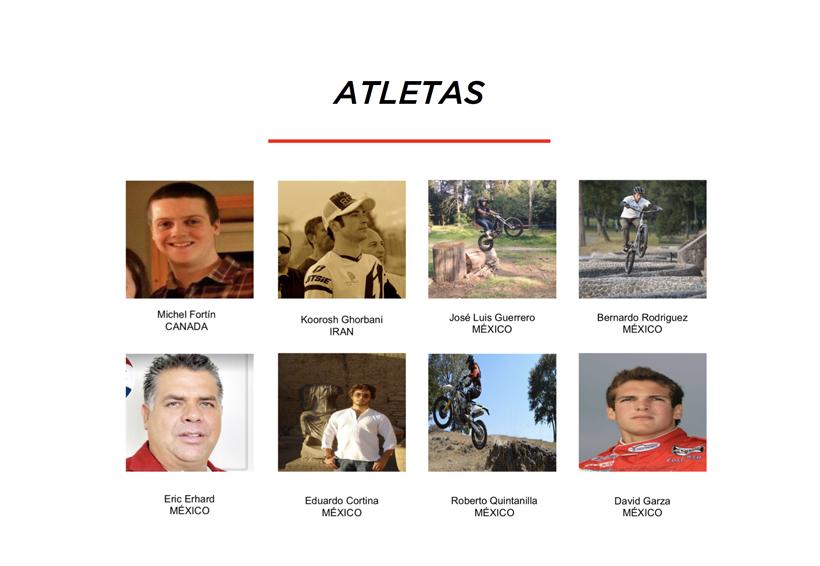 Ciudad de Oaxaca será sede del evento internacional UP Oaxaca Moto Trial