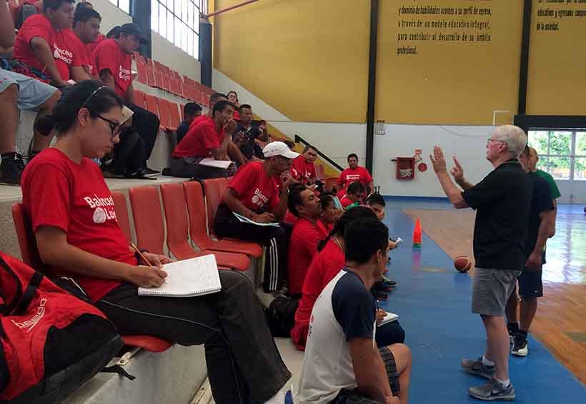 Enriquecieron su básquetbol | El Imparcial de Oaxaca