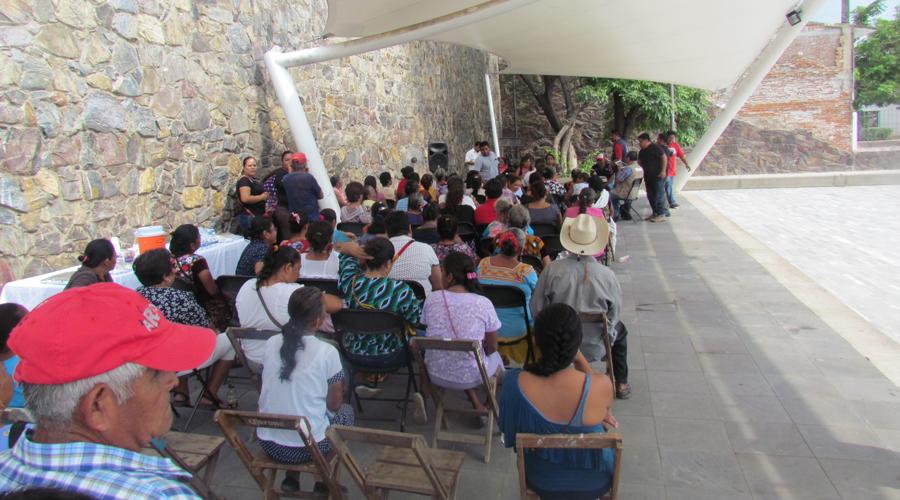 Conflicto comunal en Llano Grande, Oaxaca | El Imparcial de Oaxaca