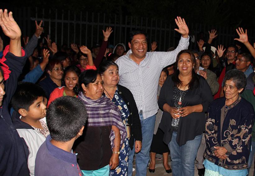 Denuncian despidos  injustificados en el Ayuntamiento de Nochixtlán   El Imparcial de Oaxaca