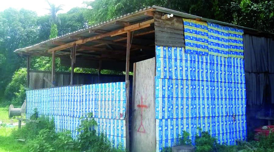 Indagan muerte de velador en Villa Putla de Guerrero