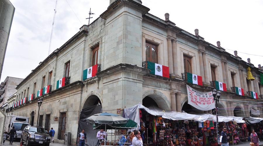 Celebra Oaxaca  la independencia | El Imparcial de Oaxaca