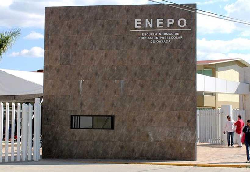 Sigue el paro  en 11 normales de la entidad | El Imparcial de Oaxaca