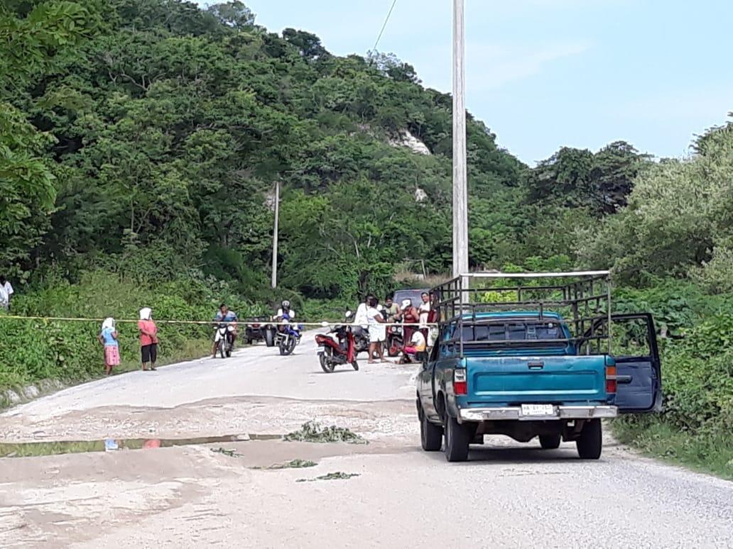Asesinan a mando policial de San  Pedro Tututepec | El Imparcial de Oaxaca