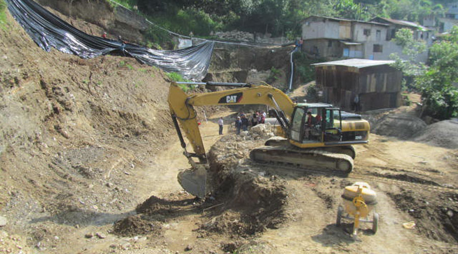 El Puente Emiliano Zapata sigue sin ser reparado en Huautla | El Imparcial de Oaxaca