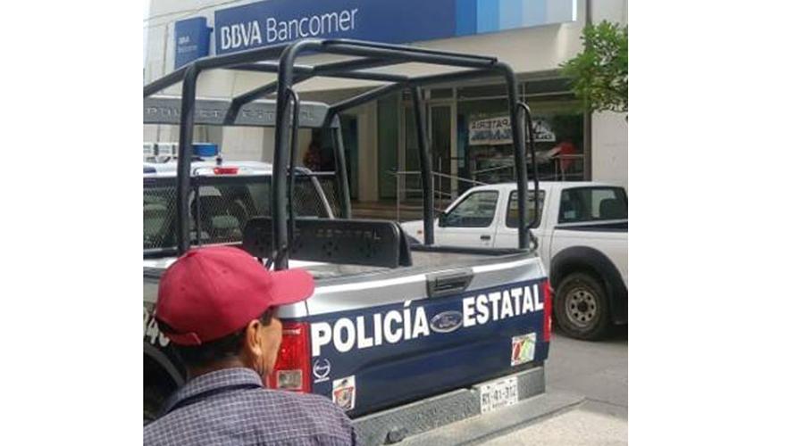 Roban medio millón de pesos  a empleado en Ixtepec | El Imparcial de Oaxaca