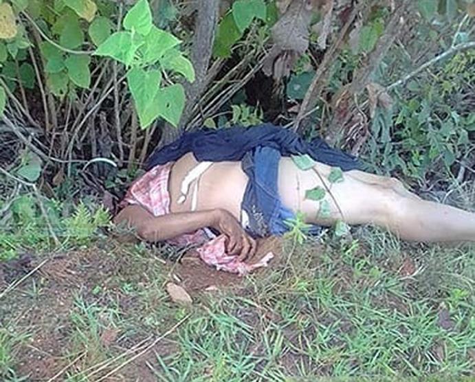 Identifican y buscan a asesino de mujer en Mazatlán Villa de Flores, Teotitlán, Oaxaca | El Imparcial de Oaxaca