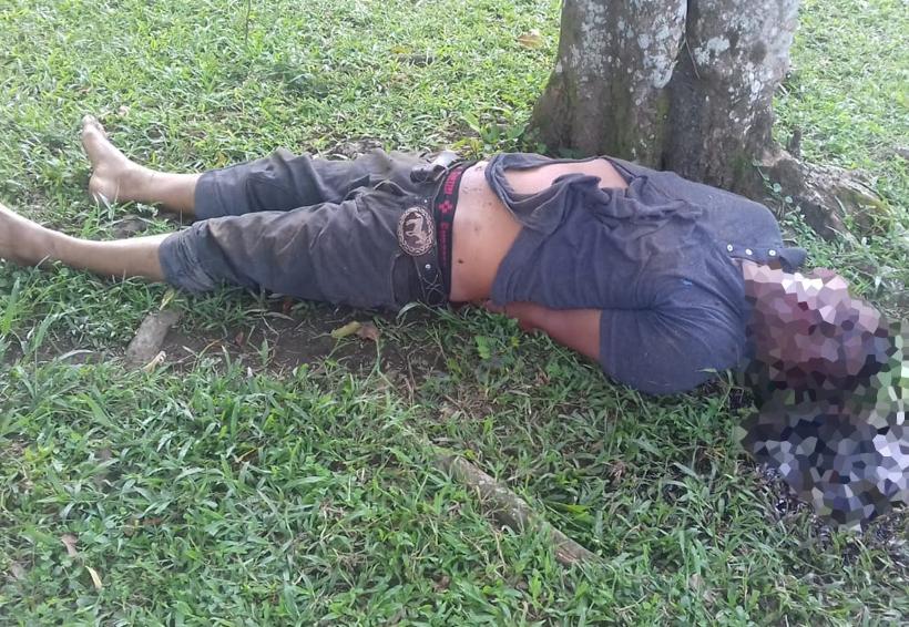 Asesinan a una persona en  comunidad de Palomares | El Imparcial de Oaxaca
