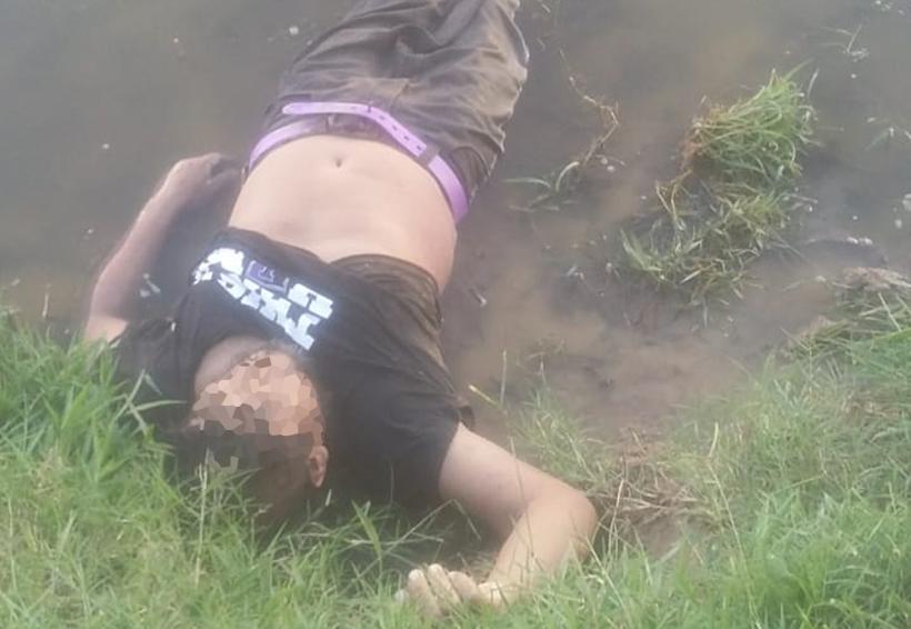 Investigan muerte de  campesino encontrado  a la orilla de laguna en Tuxtepec | El Imparcial de Oaxaca