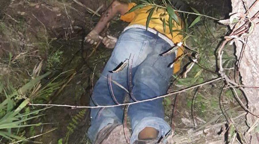 Fallece por  posible caída en Huajuapan | El Imparcial de Oaxaca
