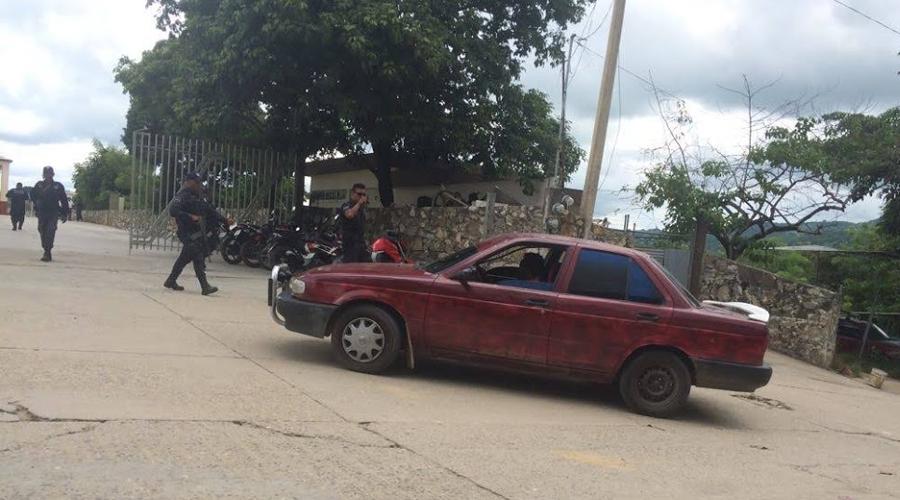 Lo atacan a balazos en Pinotepa   El Imparcial de Oaxaca