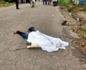 Tratan de esclarecer la muerte de campesino en Silacayoapan