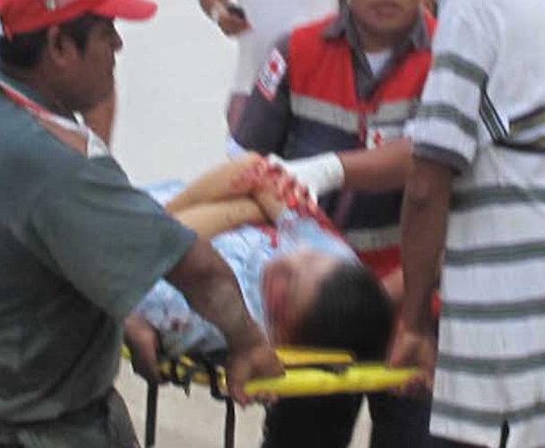 El homicidio de Gustavo Pacheco, siete años de olvido