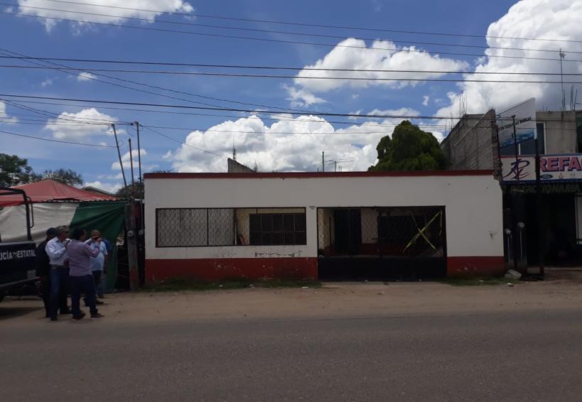 Hallan cuerpo putrefacto  de profesor jubilado  en Huajuapan de León | El Imparcial de Oaxaca