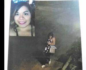 Sin rastro de la joven que desapareció en en Huajuapan de León