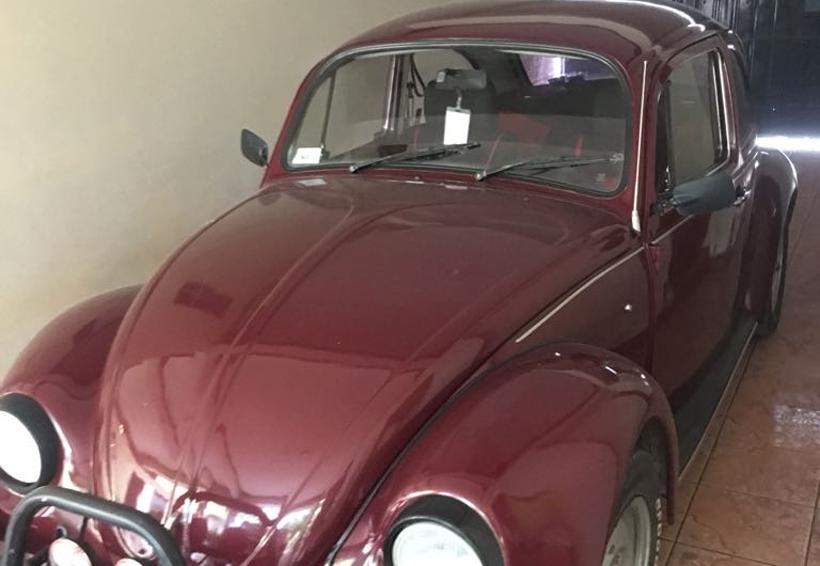 En Huajuapan, localizan vehículo que fue robado