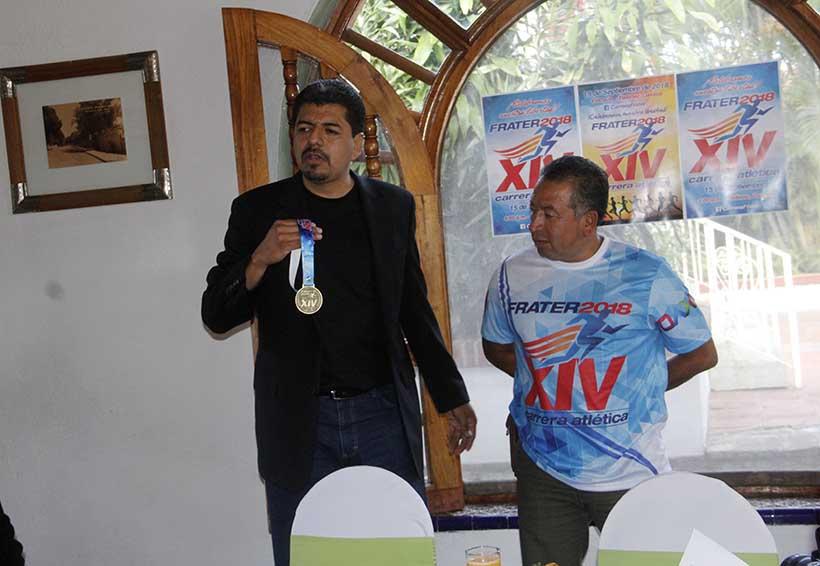 Frater festejará a la Patria deportivamente | El Imparcial de Oaxaca