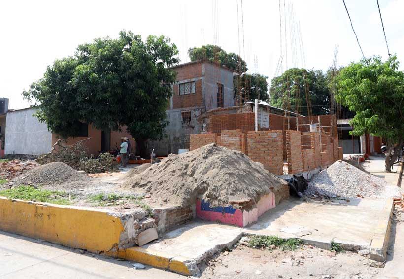 Juchitán, epicentro de la indignación | El Imparcial de Oaxaca