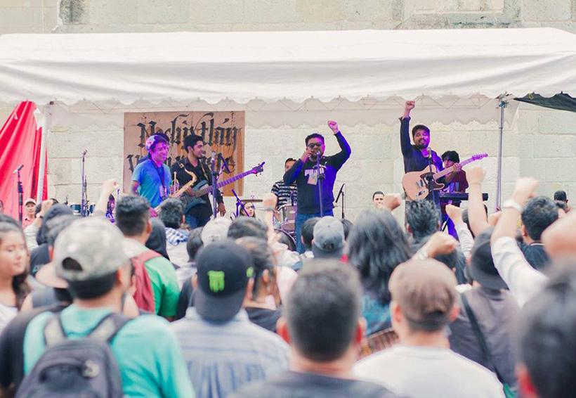 Festival Emergencia,  por la escena independiente