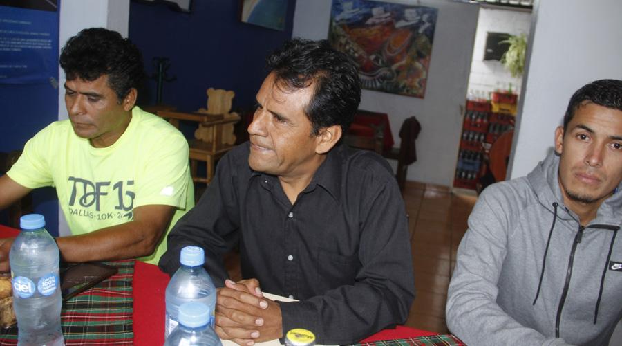 Van por segundo Festival Máster 30 y Más | El Imparcial de Oaxaca