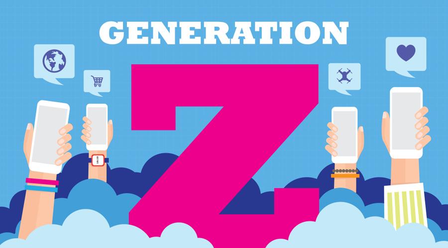 Generación Z | El Imparcial de Oaxaca