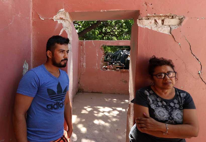 En Juchitán, se busca restaurar el sueño de don Norberto