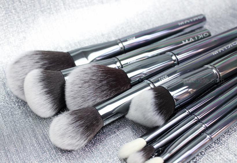 La importancia de lavar tus brochas de maquillaje | El Imparcial de Oaxaca
