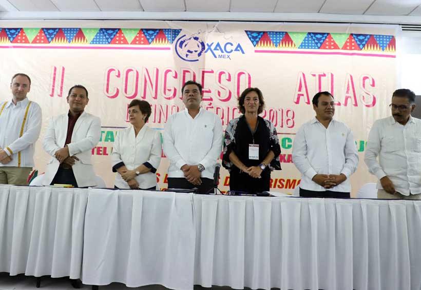 Celebran Congreso  Atlas Latinoamérica | El Imparcial de Oaxaca