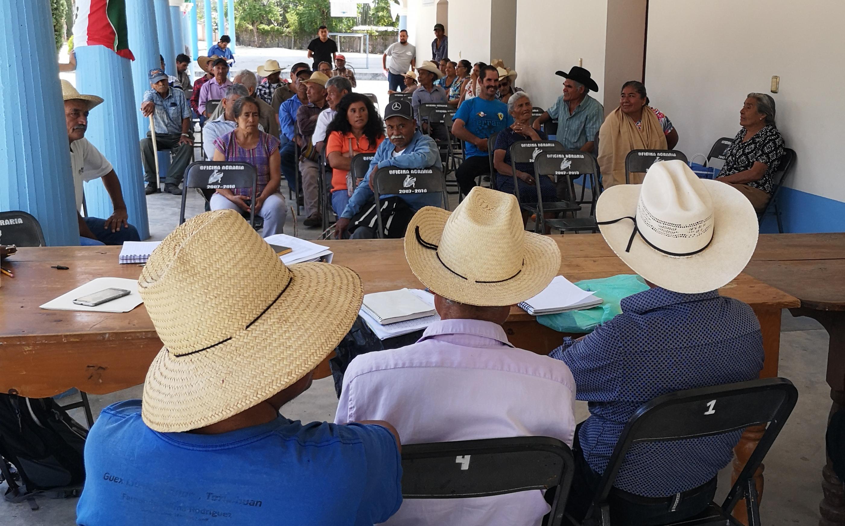 Denuncian abusos de CFE contra los pueblos indígenas | El Imparcial de Oaxaca