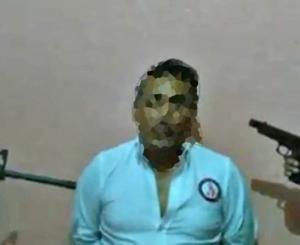 Dan golpe al crimen; desarticulan banda que decapitó a taxista