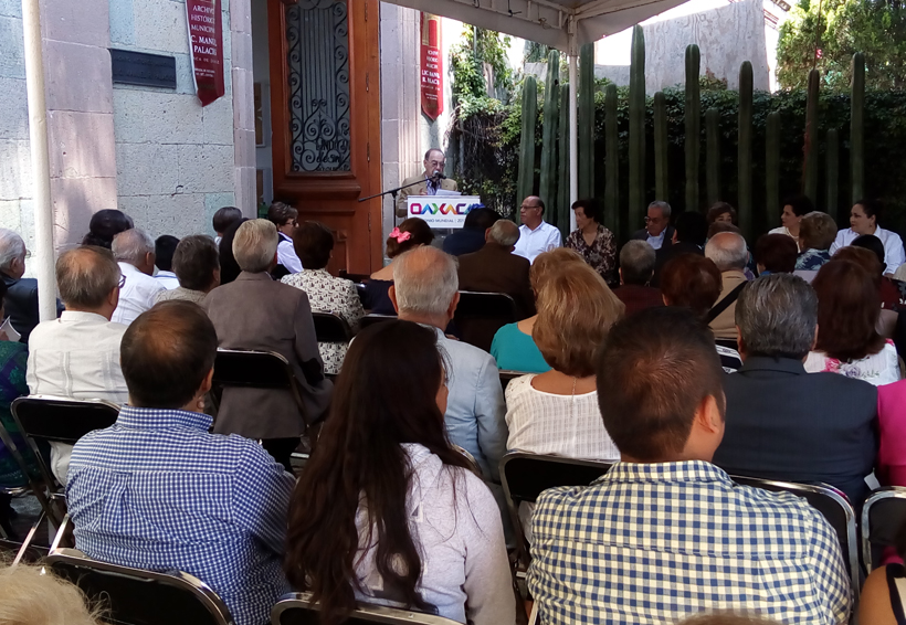 Inauguran Biblioteca José  Luis Aceves de la Mora