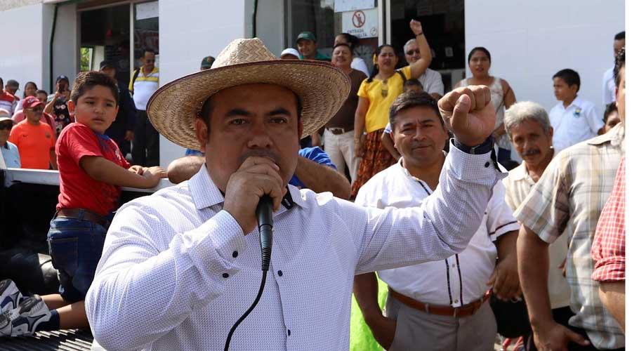 En Oaxaca, prepara Sección 22 su 'antigrito' | El Imparcial de Oaxaca