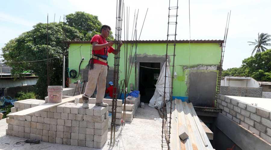 No han reconstruido su vivienda 3,846 istmeños | El Imparcial de Oaxaca