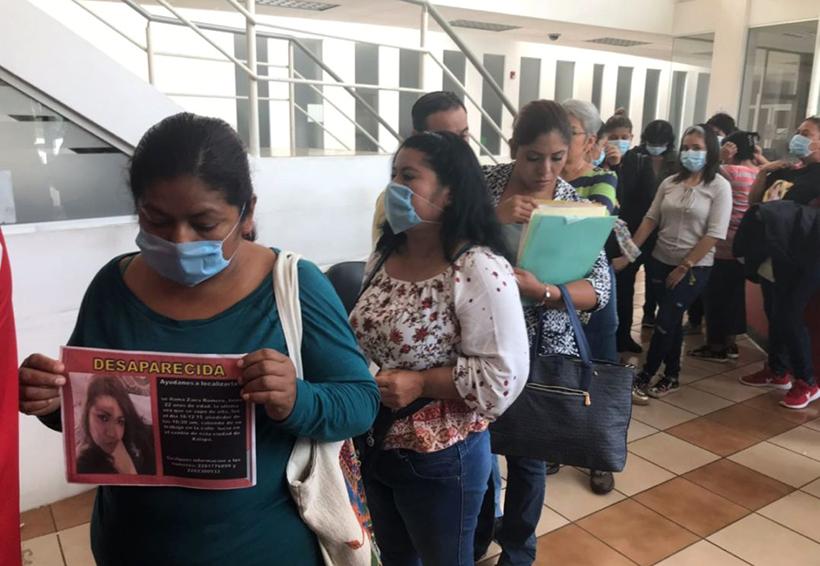 Calvario y zozobra para identificar a víctimas de fosas clandestinas en Veracruz | El Imparcial de Oaxaca