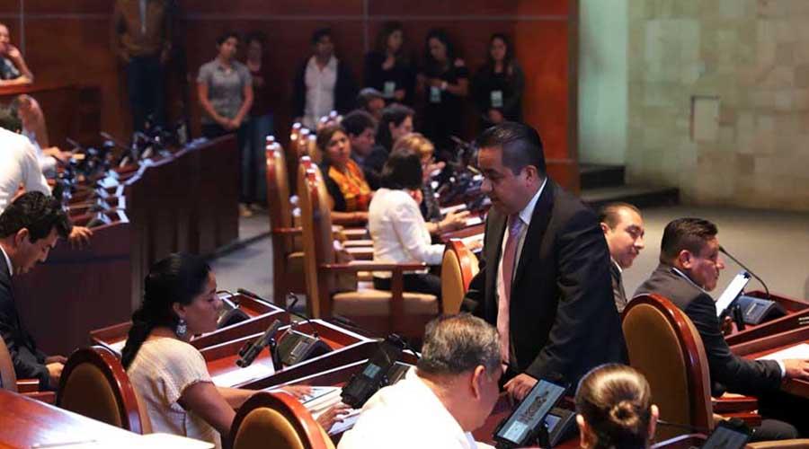 Llamado de Yeidckol  ofende a los diputados de Oaxaca | El Imparcial de Oaxaca