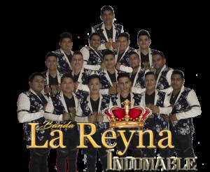 La Reyna Indomable conquista con su música