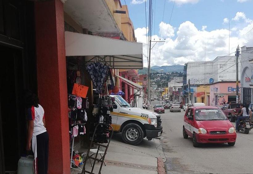 Fallece dentro  de un hotel en Tlaxiaco | El Imparcial de Oaxaca