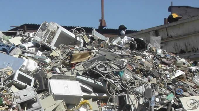 Esto es todo lo que debes saber de los desechos electrónicos | El Imparcial de Oaxaca
