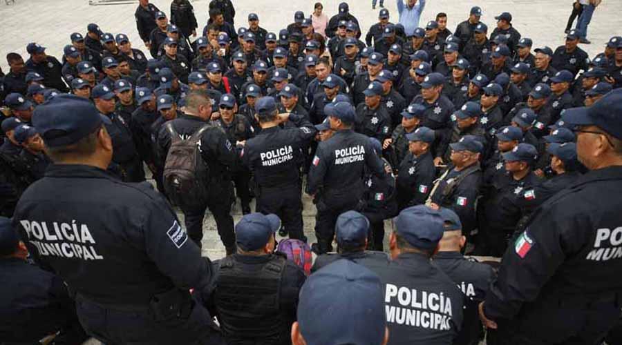Oaxaca, presa de la delincuencia
