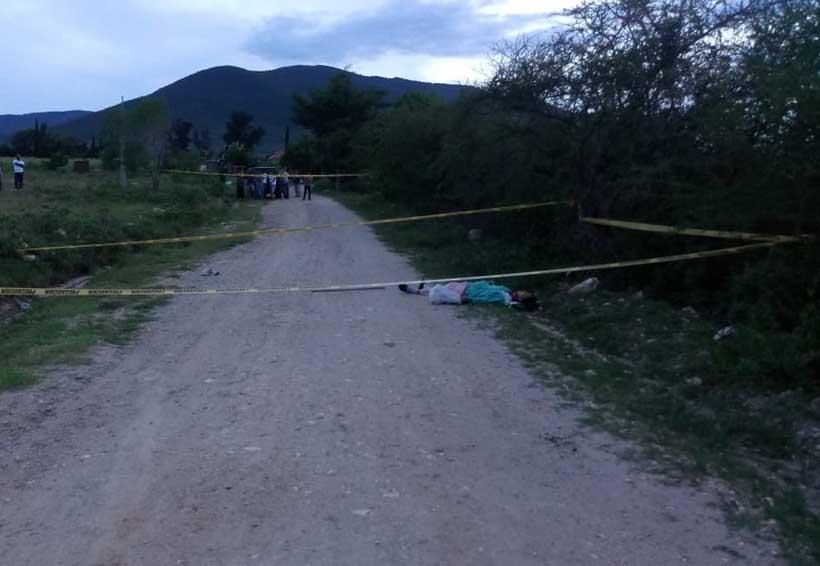 Asesinan con saña a  mujer discapacitada en Miahuatlán | El Imparcial de Oaxaca